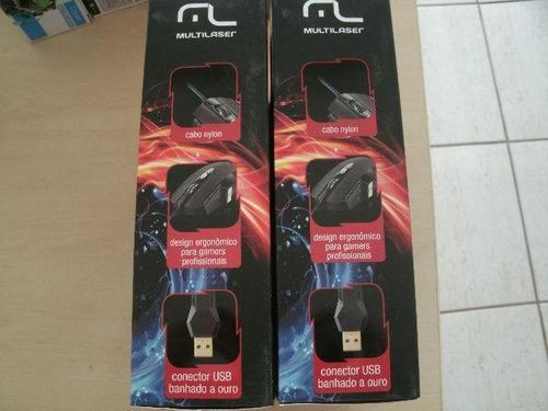multilaser laser mouse