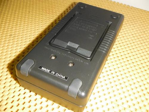 multímetro digital actron cp7676 -envio gratis mexpost