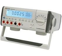 multímetro digital de bancada mdm8145a minipa
