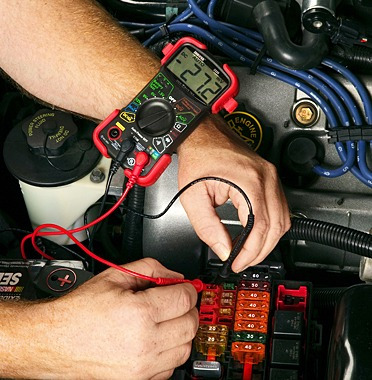 multimetro digital equus innova 3320 auto rango oferta nuevo