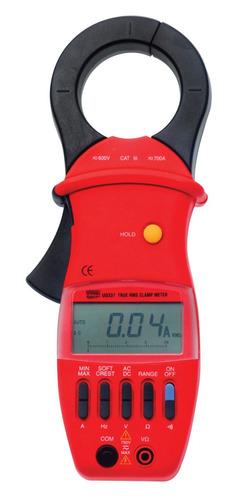 multímetro digital gancho de potencia 700a 750v urrea ud337