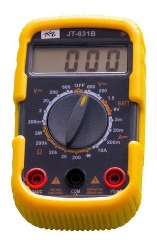 multimetro digital jt-831b económico