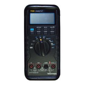 Multimetro Tektronix Dmm-252 Digital 3 3/4 Dig. 4000 Count.