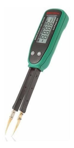 multimetro tester smd mastech tipo lapiz detector voltaje