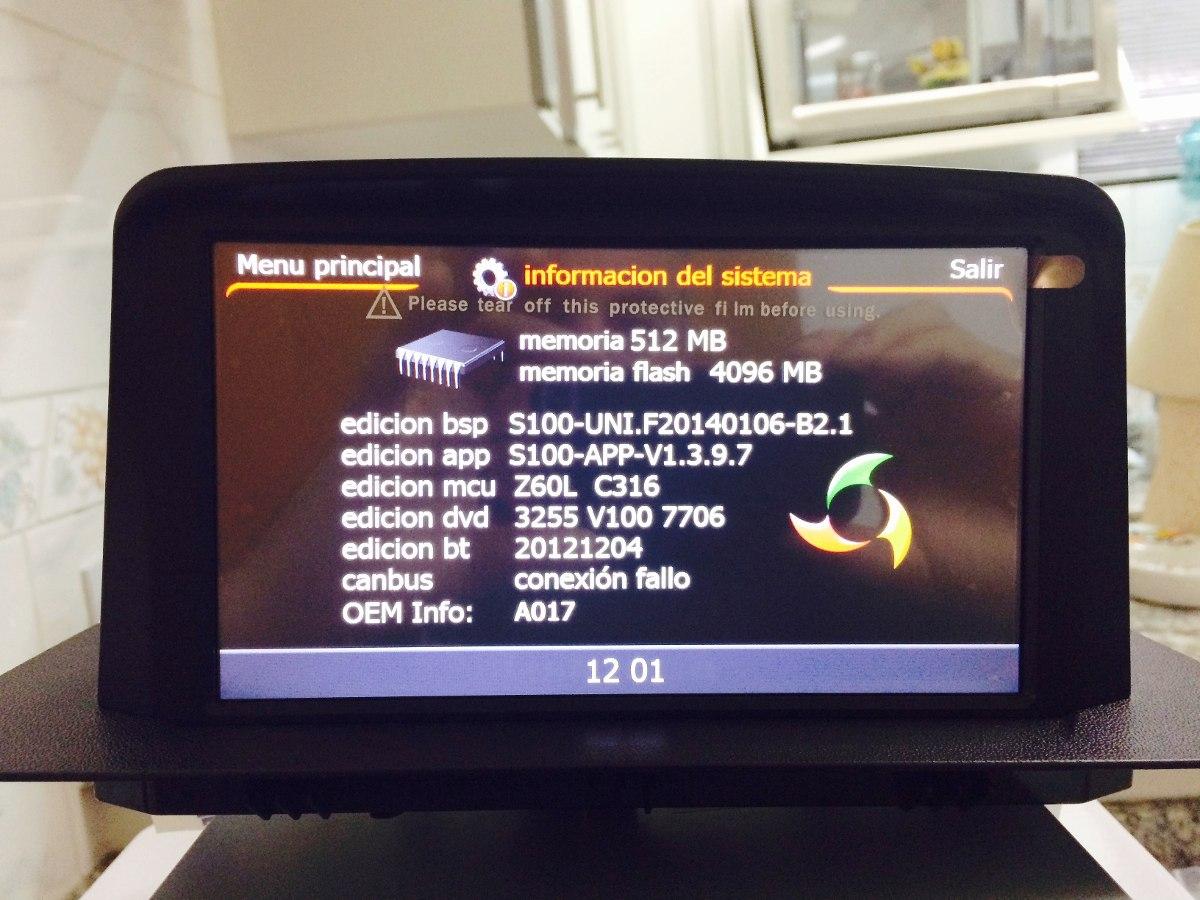 Multimidia Android 6 0 Citroen C3 E Picasso 2012 A 2015