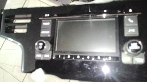 multimidia honda fit 2015 tv dvd gps....