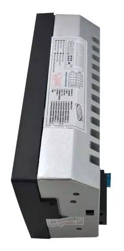 multimidia mp5 2din bt h-tech ht-3019 pluss ii full