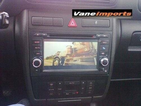 Multimidia Premier Audi A3 1999 A 2005 A4 2002 2007 Android