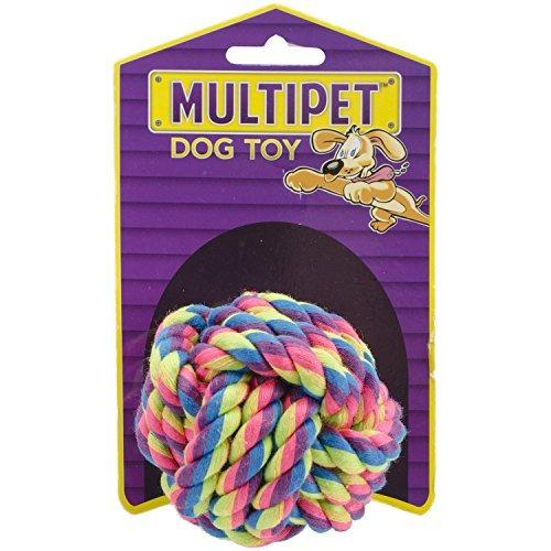 multipet international 29001 21  2 nueces para el juguete de