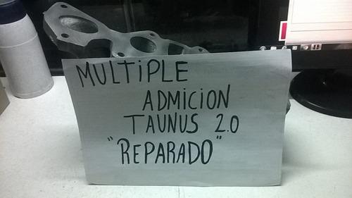 multiple admicion ford taunus