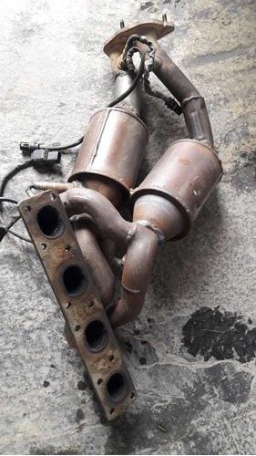 múltiple escape taco motor bmw 118/120/ 320/ 325 x 1 nafta