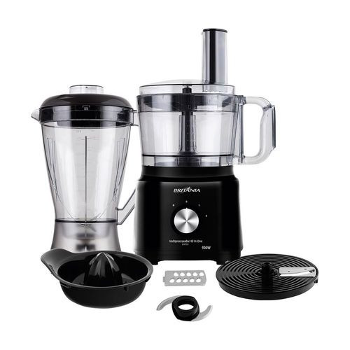 multiprocessador all in one 3em1 britânia bmp900p 900w 110v