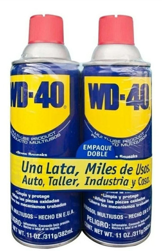 multiproposito wd - 40