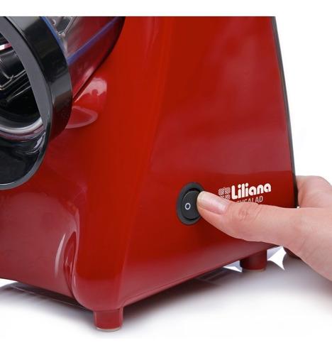 multirallador rallador electrico liliana procesadora asm100
