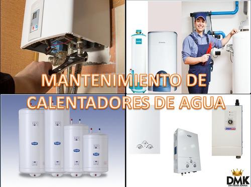 multiservicios del hogar, servicio técnico y mantenimiento