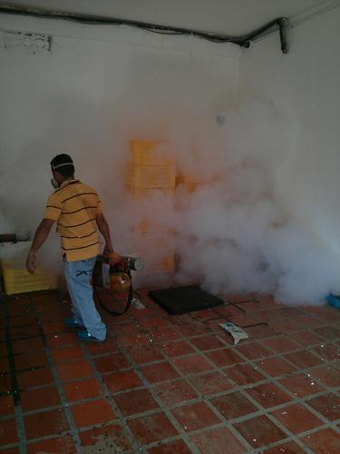 multiservicios del zulia (fumigaciones y venta insecticida)