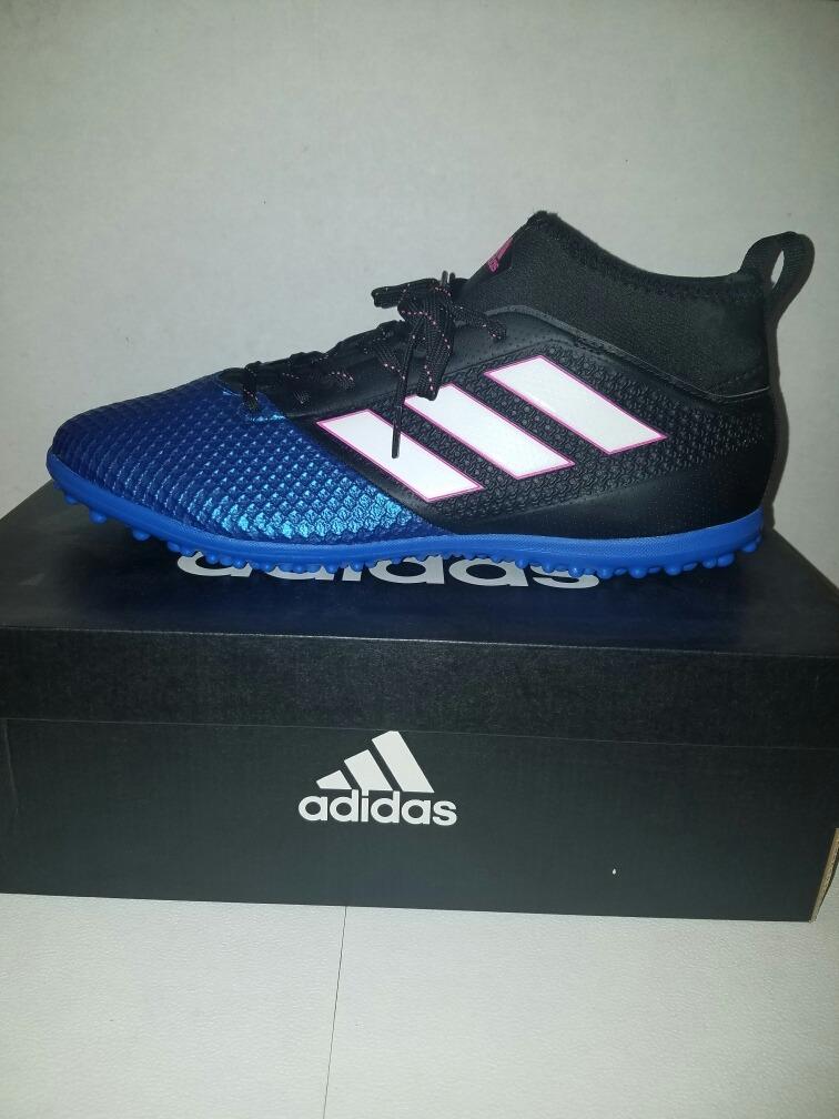 size 40 04428 a5d2a Multitaco adidas Ace 17.3 Primemesh Tf Talla 10 Mex