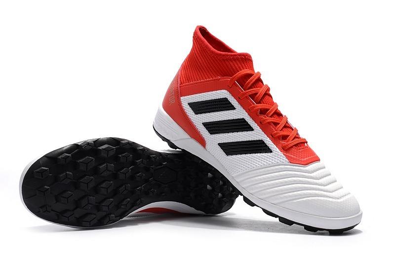 ... clearance multitacos adidas predator tango 18 tf white. cargando zoom. de79bd981f1f3
