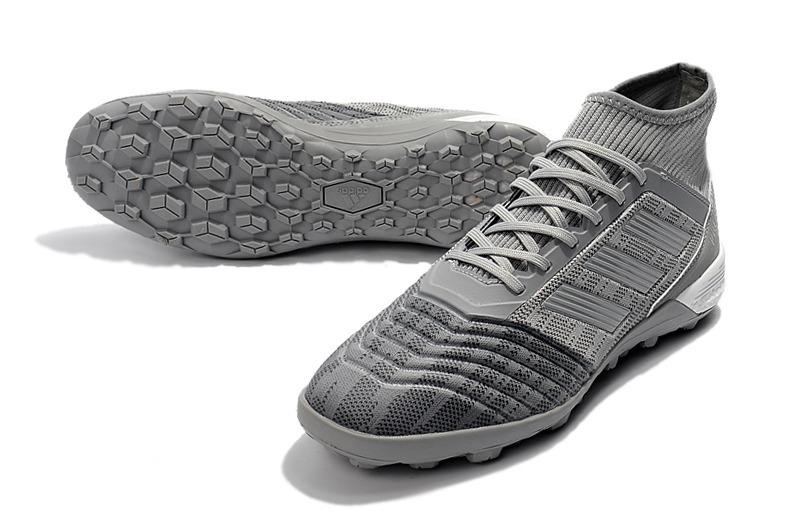 multitacos adidas predator tango 18.3 tf gray. Cargando zoom. c90c0f0026c73