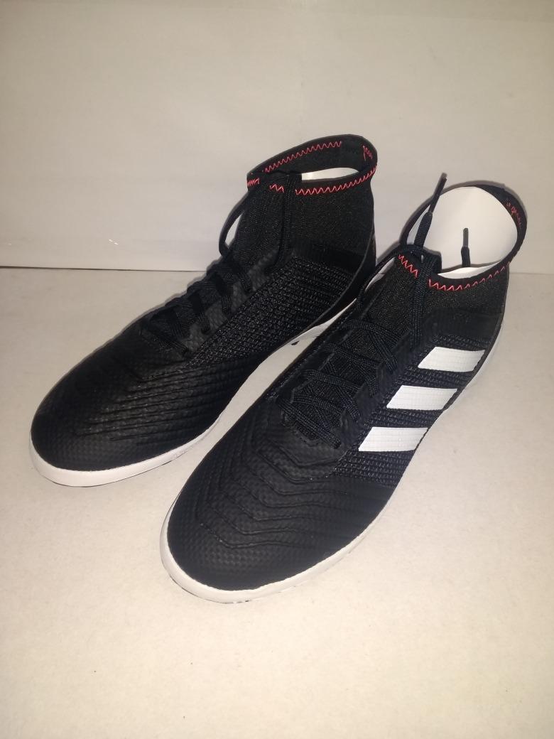 d17ef287d1837 multitacos adidas predator tango 18.3 tf negro. Cargando zoom.
