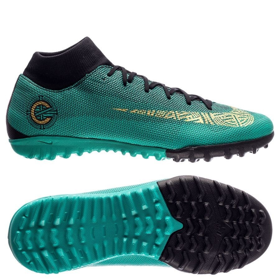9dc3eeb410ea2 multitacos mercurial superflyx 6 academy cr7 tf envío + msi. Cargando zoom.