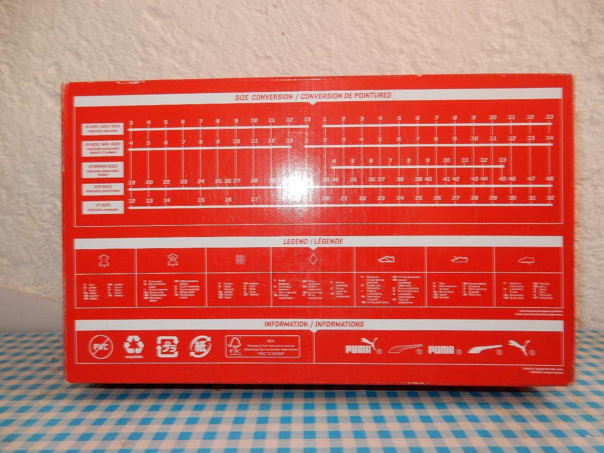 multitacos puma classico 2 h182443 talla 25-29 hombre ps. Cargando zoom. 6c6bda932d1de