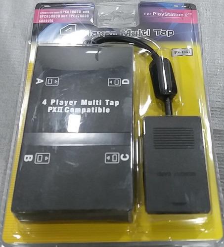 multitap play 2 4 joysticks gamers 4 memorias titan belgrano