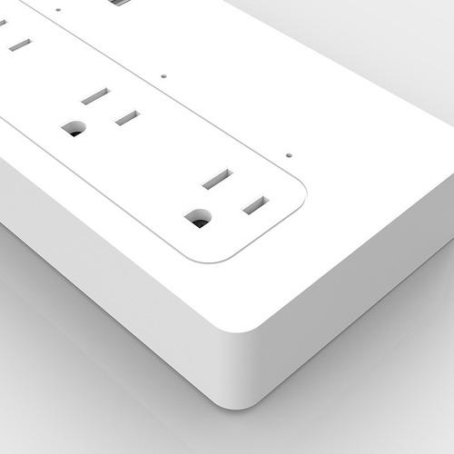 multitoma wifi, puertos usb, app alexa google home smartlife