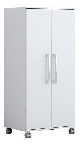 multiuso michele 2 portas - branco