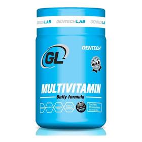 Multivitamin 60 Tabs Sin Tacc Vitaminas/minerales Gentech