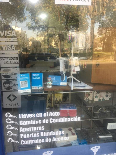 multlock centro autorizado- cerrajeria- atención consorcios