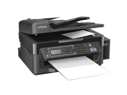 mult.tinta continua epson l656 impr/esc/cop/fax usb/lan/wif
