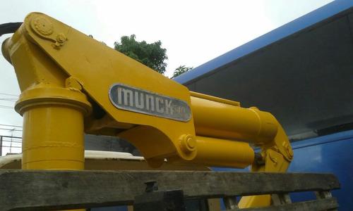 munck 3,5 ton