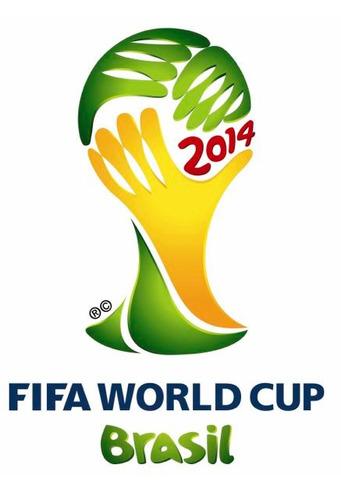mundial de futbol brasil 2014 - cuadros de futbol