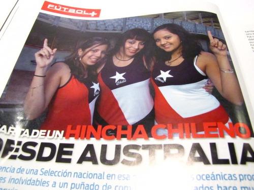 mundial femenino, futbol 2008.