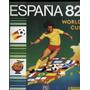 Vendo Album Lleno Panini España 1982 En Formato Digital Pdf