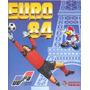 Vendo Album Lleno Eurocopa Francia 1984 En Formato Pdf