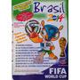 Vendo Album Revista Oficial Brasil 2014 En Formato Pdf