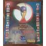 Panini Albun Mundial Korea / Japon 2002 Lleno Y Nuevo