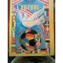 Album Mundial De Futbol Usa 94