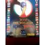 Album Mundial De Futbol Korea-japon 2002