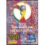 Panini Trading Card Albun Korea/japon 2002 - Faltan 35 Cards