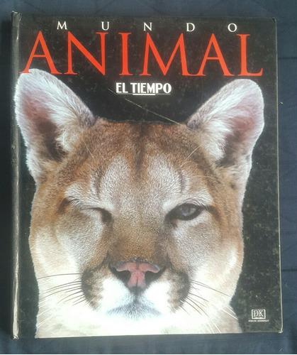 mundo animal * el tiempo