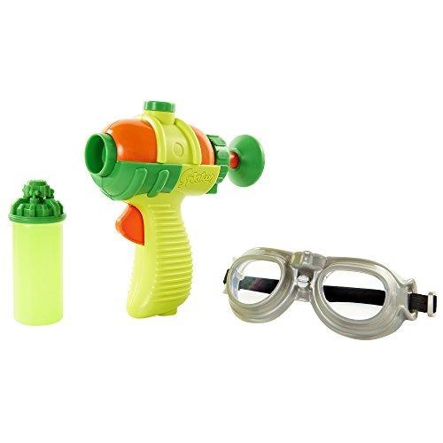 mundo de nintendo splatoon splattershot quick shot blaster t