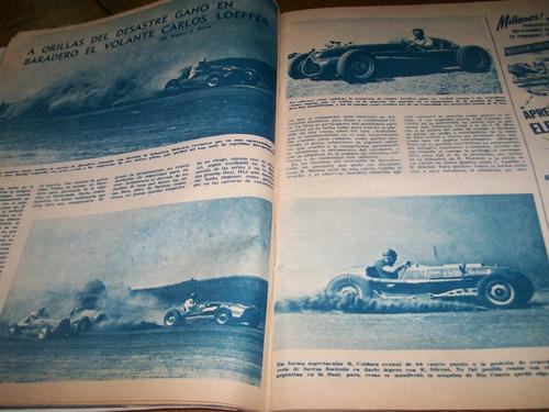mundo deportivo 257 - oscar kramer / saul crispin / loeffer