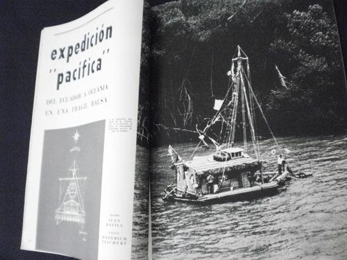 mundo hispánico 1967