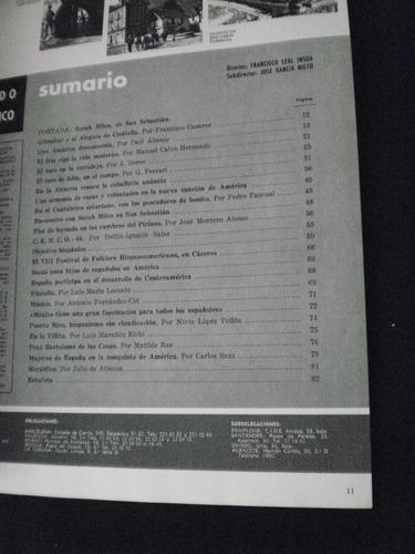 mundo hispánico 221
