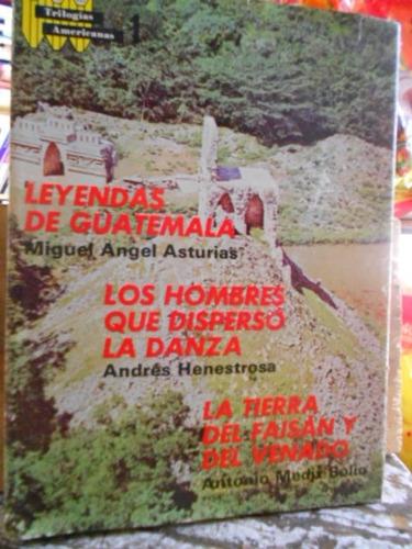 mundo indígena mesoamericano: leyendas de guatemala,