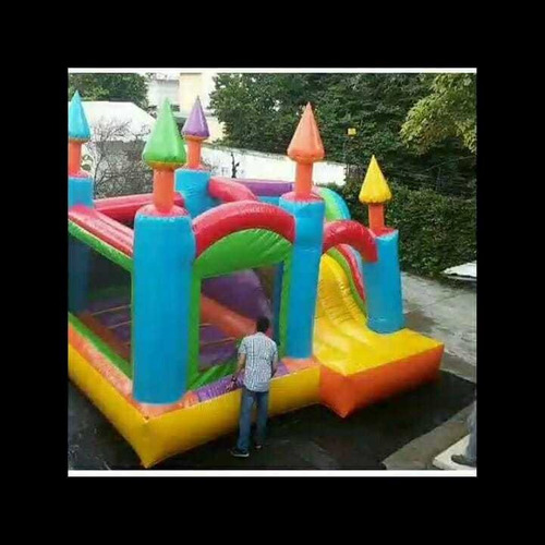 mundo inflable susej