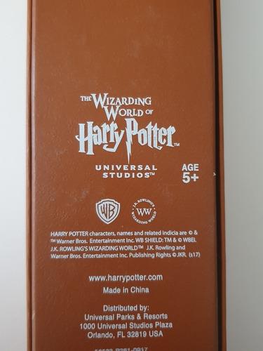 mundo magico de harry potter varita interactiva de cho chang